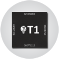 T1 LED Chip