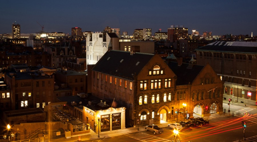Boston Architectural College Selects ThinkLite for LED Energy-Efficient Retrofit