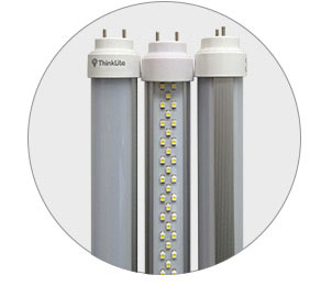 About LED Tubes