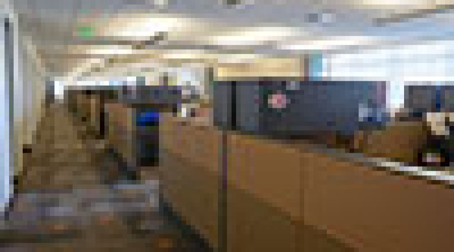 ThinkLite Completes Retrofit for Dunkin' Brands Corporate Headquarters