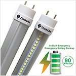 T8 LED Emergency Tubes